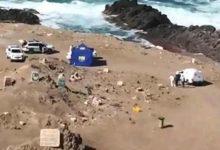 Photo of PDI investiga hallazgo de cadáver en la Costanera de Antofagasta