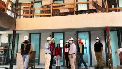 Photo of 50% alcanzan obras de reposición del Centro de Justicia Juvenil de Sename