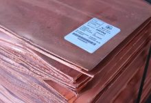 Photo of Precio del cobre cae por temores de mercados sobre demanda y medidas de China