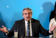 Photo of Revuelta del gabinete argentino agrega presión sobre Fernández