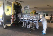 Photo of Con apoyo de Fach trasladan 4 pacientes Covid-19 a Santiago