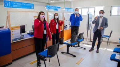 Photo of Registro Civil presenta nueva oficina en Tocopilla
