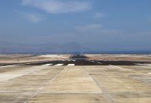 Photo of Reinician operaciones en pista principal de Aeropuerto Andrés Sabella