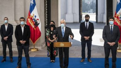 Photo of Anuncian el fortalecimiento del Ingreso Familiar de Emergencia para llegar a 13 millones de personas