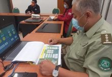 Photo of En último balance semanal, Carabineros destaca importante labor antidrogas desarrollada en la Región
