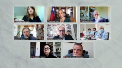 Photo of Planes de las Isapres en pandemia: anuncian perfeccionamientos a norma que prohíbe alzas
