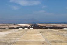 Photo of Trabajos en aeropuerto Andrés Sabella: es la mayor inversión nacional que actualmente ejecuta la Dirección de Aeropuertos del MOP
