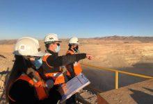 Photo of Sernageomin destacó que la dotación en la minería sigue tendencia al alza durante el mes de junio