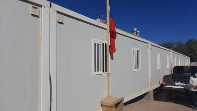 Photo of Iglesia de Calama concretó el proyecto de Residencia Temporal para Migrantes