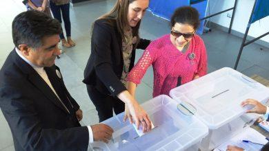 Photo of Llaman a personas con discapacidad a participar de las votaciones hoy y el domingo