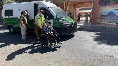 Photo of Carabineros refuerza servicios preventivos durante elecciones de este domingo