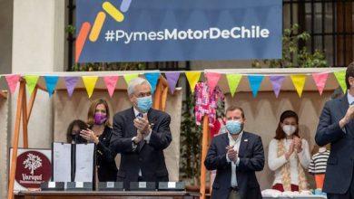 Photo of Presidente Piñera promulga leyes que entregan bonos y beneficios tributarios a micro, pequeñas y medianas empresas