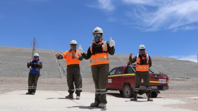 Photo of El Abra inicia fondo de voluntariado corporativo para aportar con proyectos innovadores a la comunidad