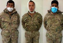 Photo of Defensa de militares bolivianos en Chile perfila negociar proceso abreviado sin reconocer delito