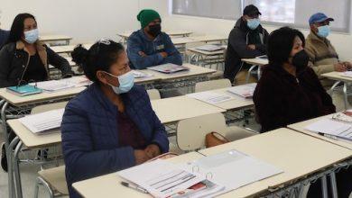 """Photo of Socios ASAC aprenden en taller de """"Manipulación de Alimentos"""""""