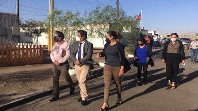 Photo of Gobernador Regional visitó las comunas de Taltal y Baquedano para dialogar y trabajar con sus comunidades