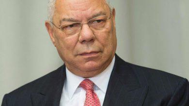 Photo of Colin Powell, exsecretario de estado de EEUU, muere de COVID-19