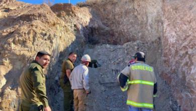 Photo of Dos mineros mueren tras derrumbe en mina «La Difícil» de Freirina