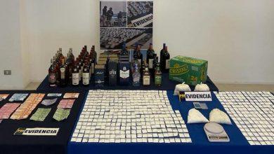 Photo of PDI desarticula venta de droga por Delivery