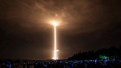 """Photo of China """"dispara un misil hipersónico que da la vuelta al mundo antes de alcanzar su objetivo"""""""