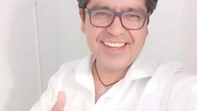 Photo of Eliecer Chamorro electo por amplia votación como alcalde de Calama
