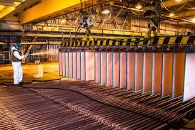 Photo of Cochilco ajusta proyección de precio del cobre para 2021 a US$4,20 la libra