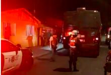 Photo of Ultima Hora: Carabineros y militares desarticulan prostíbulo clandestino en Calama