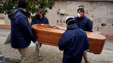 Photo of Perú supera los 200.000 muertos por COVID-19