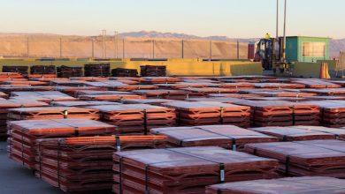 Photo of Precio del cobre cae por efecto de fortalecimiento del dólar aumento casos Covid
