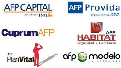 Photo of Trabajo rechazó proyecto que regula los cambios de Fondos de Pensiones