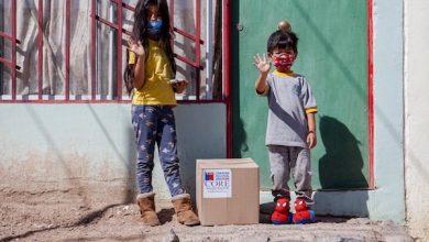 Photo of Gobierno anuncia nueva agenda de apoyo para las familias chilenas