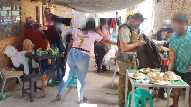 Photo of Siguen los irresponsables: más de 500 detenidos en eventos y reuniones