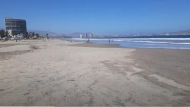 Photo of Playa La Serena vacia