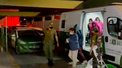 Photo of Un triste récord: Calama es la comuna que registra mayor cantidad de detenidos por fiestas clandestinas a nivel nacional