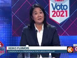 Photo of Fiscal anticorrupción de Perú pide prisión preventiva contra Keiko Fujimori
