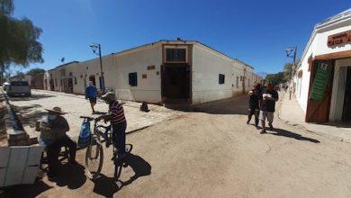Photo of San Pedro de Atacama en tiempo de pandemia Covid-19