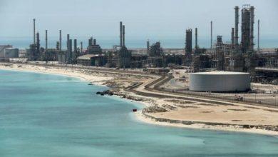 Photo of Exportaciones de crudo de Arabia Saudita caen en marzo a mínimos de nueve meses