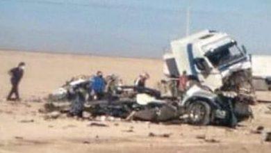 Photo of Suman y siguen los fatales accidentes en carreteras del norte que suman 9 muertos