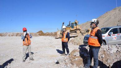 Photo of Gerencia y trabajadores aúnan experiencias para mejorar la seguridad en Chuquicamata