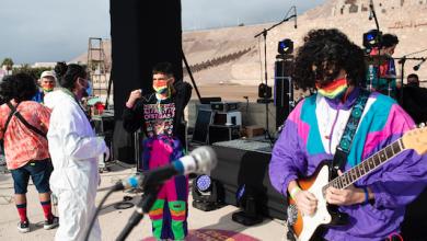 Photo of Escuelas de Rock y Música Popular abre convocatoria para que músicos de la región de Antofagasta participen de ciclo formativo zona norte