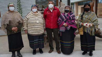 Photo of Millonario acuerdo Conadi Indap para ayudar comunidades indígenas
