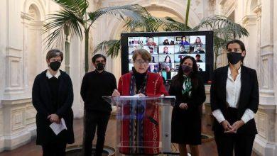 Photo of Red de fibra óptica del Ministerio de las Culturas permitirá conectar a 100 centros culturales del país