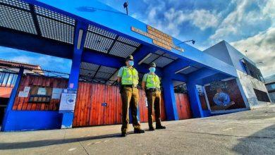 Photo of Más de 600 Carabineros resguardaran proceso eleccionario en la Región