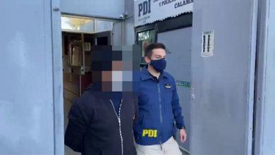 Photo of PDI detecta nuevo caso de Tráfico de Migrantes en San Pedro de Atacama