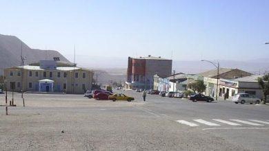 Photo of Urgente llamado a preservar casco histórico de Chuquicamata