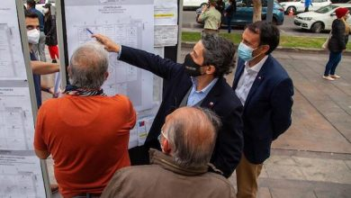 Photo of Entregan recomendaciones para elecciones del próximo 15 y 16 de mayo