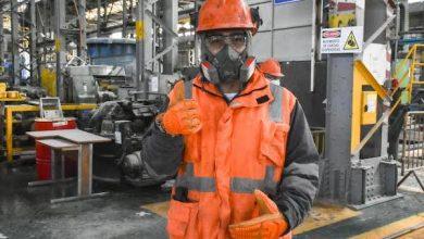 Photo of Chuquicamata implementa uso de guantes con tecnología para proteger las manos de sus trabajadores