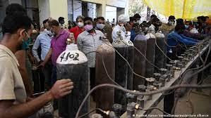 Photo of Cifras de contagios covid-19 en la India en números récord