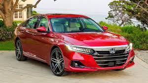 Photo of EEUU abre investigación de seguridad sobre 1,1 millones de autos Honda Accord