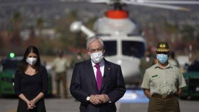 Photo of Presidente Piñera anuncia Plan Antiencerronas para proteger a los ciudadanos
